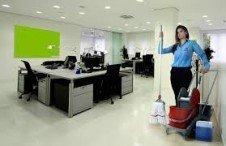 Küçükçekmece tadilat sonrası ofis temizliği