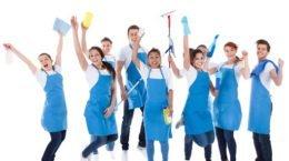 Bakırköy Temizlik Hizmetlerimiz